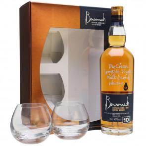 Benromach, 10 Y Cadeau (70CL)