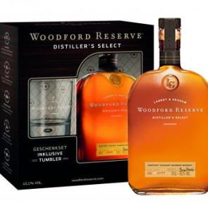 Woodford Reserve - cadeau (70CL)