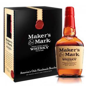 Maker's Mark - geschenk (70CL)