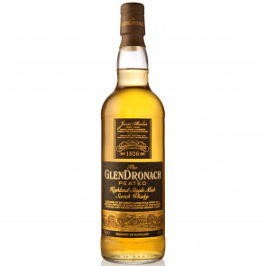 Glendronach - Peated (70CL)
