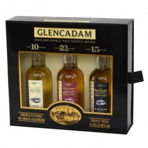 Glencadam (Miniset) (15CL)