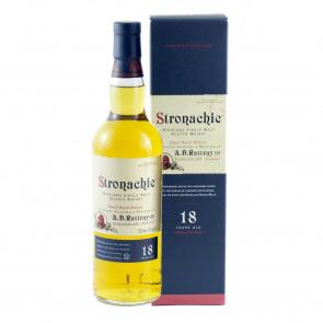 Stronachie, 18 Y (70CL)