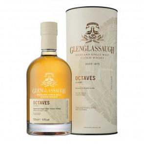 Glenglassaugh - Octaves Classic (70CL)