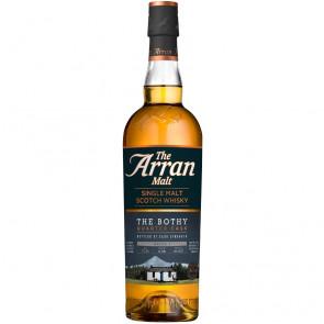 Arran - Quarter Cask 'The Bothy' batch 4 (70CL)