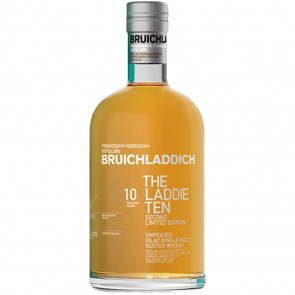 Bruichladdich - The Laddie Ten Second Edition (70CL)