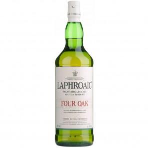 Laphroaig - Four Oak (1LTR)