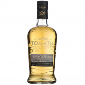 Tomatin - Five Virtues, Metal (70CL)