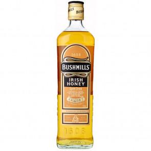Bushmills - Irish Honey (70CL)