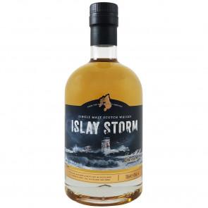 Islay Storm - Single Malt (70CL)