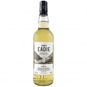 James Eadie Caol Ila, 8 Y- #2 (70CL)