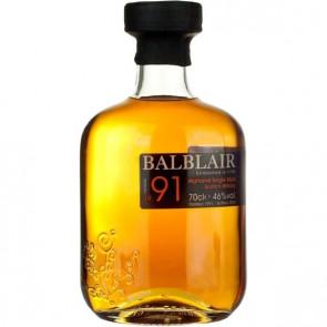 Balblair - 1991 Vintage (70CL)