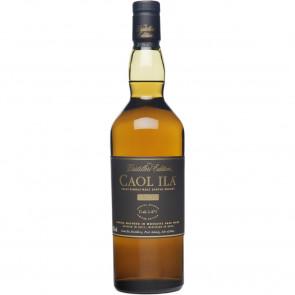 Caol Ila - Distillers Edition 2000/2012 (70CL)