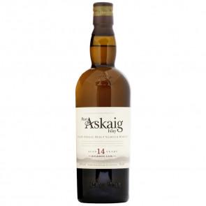 Port Askaig, 14 Y - Bourbon Cask (70CL)