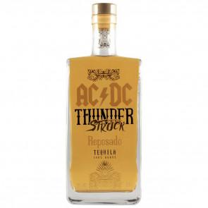 ACDC - Thunder Struck, Reposado  (70CL)