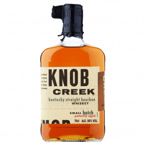 Knob Creek - Patiently Aged  (70CL)