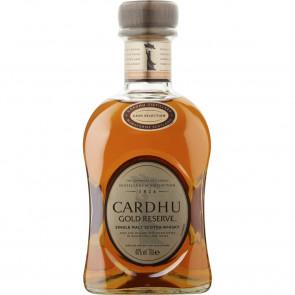 Cardhu - Gold Reserve (70CL)