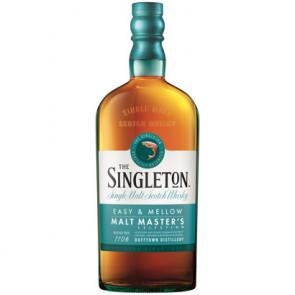 Singleton - Malt Master Selection (70CL)