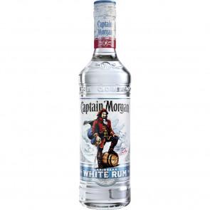 Captain Morgan - White Rum (1LTR)