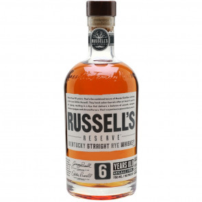 Russel's - Reserve, 6 Y (75CL)
