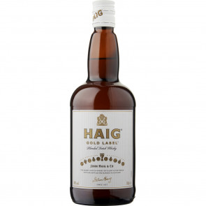 Haig - Blended Scotch (70CL)