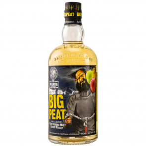 Douglas Laing - Big Peat, Vatertag Edition - Batch #1 (70CL)