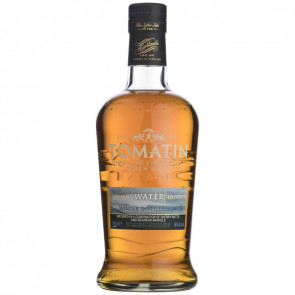 Tomatin - Five Virtues, Water (70CL)