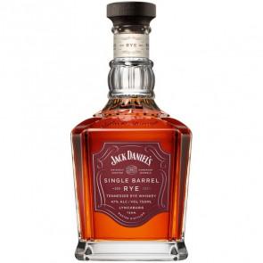 Jack Daniel's - Single Barrel, Rye (70CL)