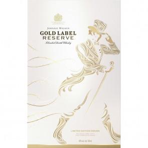 Johnnie Walker - Gold Label Reserve Gift-Pack (70CL)