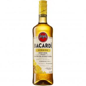 Bacardi - Ginger (70CL)