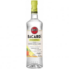 Bacardi - Pineapple (70CL)