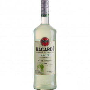 Bacardi - Mojito (70CL)