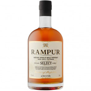 Rampur - Vintage Select (70CL)