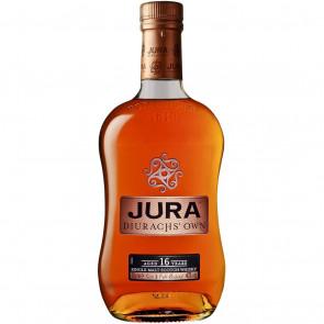 Jura, 16 Y - Diurachs' Own (70CL)
