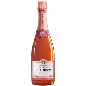 Taittinger - Rosé (75CL)