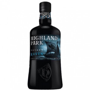 Highland Park - Voyage of the Raven (70CL)
