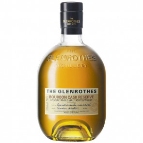 Glenrothes - Bourbon Cask Reserve (70CL)
