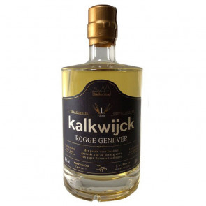 Kalkwijck - Rogge Jenever (50CL)