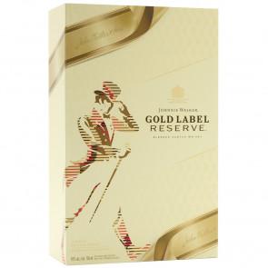 Johnnie Walker - Gold Label Reserve Gift Pack (70CL)