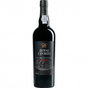 Royal Oporto - LBV 2015 (75CL)