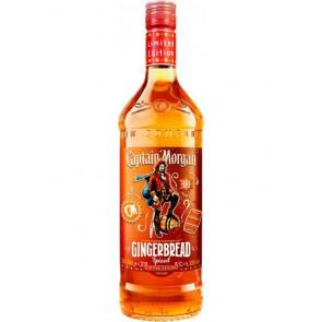 Captain Morgan - Gingerbread (50CL)
