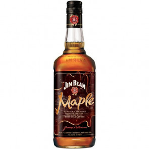 Jim Beam - Maple  (70CL)