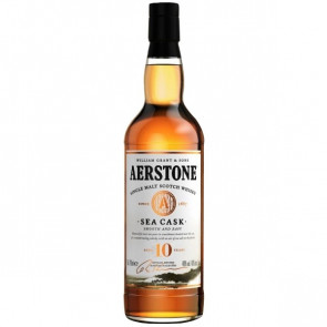 Aerstone, 10 Y - Sea Cask (70CL)