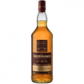 GlenDronach, 10 Y - The Forgue (1LTR)