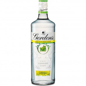 Gordon's - Spot of Elderflower (70CL)