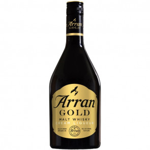 Arran - Gold Cream (70CL)