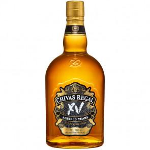 Chivas Regal, 15 Y - XV (70CL)