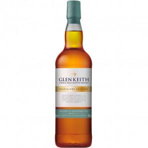 Glen Keith - Distillery Edition (70CL)