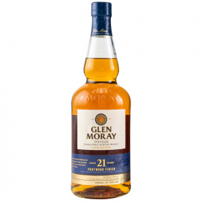 Glen Moray, 21 Y (70CL)