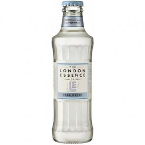 London Essence - Soda Water (20CL)