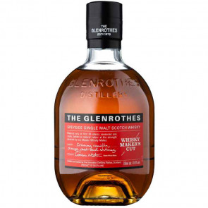 Glenrothes - Whisky Maker's Cut (70CL)